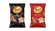 Thins Potato Chips 150g
