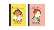Little People, Big Dreams Books
