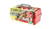 Camping First Aid Kit 64pc