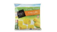 Market Fare Extra Juicy Corn Cobs 1kg