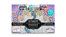Colouring or Drawing Kits