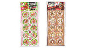 Scratch & Sniff Stickers 84pk