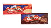 Assorted Digestives 300g/400g