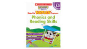 Early Learning Books - L2