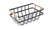 Flat Wire Storage Baskets