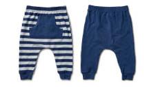 Infant Pant 2pk