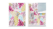 Fashion Stationery Set or 2020 Diary