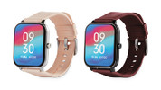 Smartwatch with Interchangeable Straps