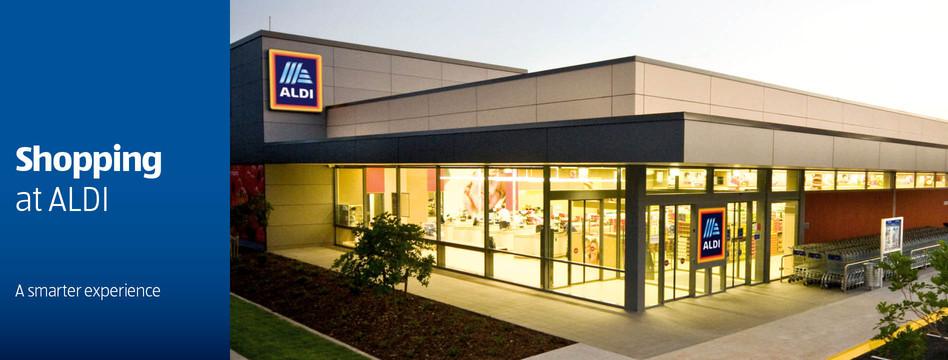 Shopping at aldi aldi australia for Aldi international cuisine