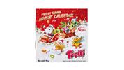 Trolli Fruity Gummi Advent Calendar 105g