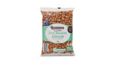 Forresters Dry Roasted Almonds 1kg