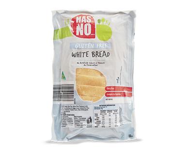 Gluten Free White Bread 600g