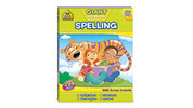 School Zone Spelling Giant Workbook