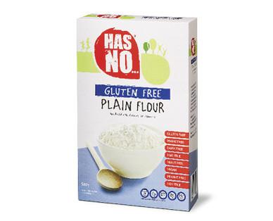 Gluten Free Plain Flour 500g