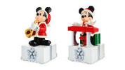 Disney Musical Characters