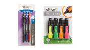 Office Pens or Highlighters
