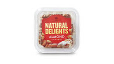 Bard Valley Natural Delights Date Rolls 227g