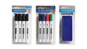 Whiteboard Marker or Magnetic Whiteboard Eraser