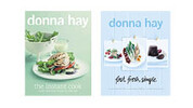 Donna Hay Cooking Books