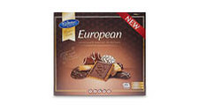 Chocolate Biscuit Selection 500g