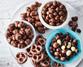 Chocolate Indulgent Selection 400g