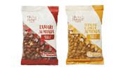 Flavoured Almonds 400g