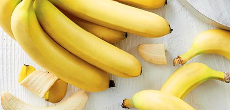 pisang makanan yang baik untuk kesehatan jantung