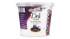 Dairy Dream Deli Blueberry Yogurt 720g