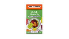 Van Slooten Dutch Wine Gums – Mixed Fruit or Fruit And Liquorice 300g