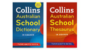 Dictionary or Thesaurus