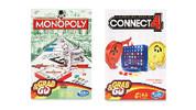 Hasbro Grab & Go Games
