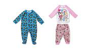 Infant Licensed Sleepwear