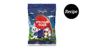 Dairy Fine Speckled Eggs 100g