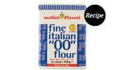 Molini Pizzuti Flour 1kg