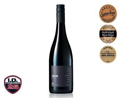 Tudor Yarra Valley Pinot Noir 2012