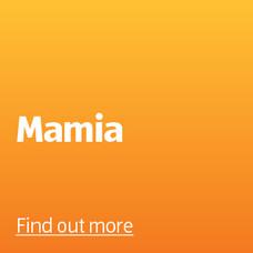 Mamia - Comprehensive Baby Care Range Exclusive to ALDI