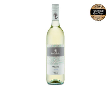 South Point Estate Moscato 2013