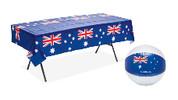 Australia Day Decorations