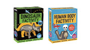Factivity Book and Component Set