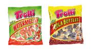Trolli Sour Watermelon or Sour Cola Value Pack 500g