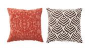 Textured Cushion Assortment