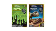 National Geographic Science Kits