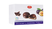 Carstens Finest Marzipan Chocolate Rounds 210g