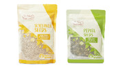 Sunflower Seeds 650g or Pepita Seeds 350g