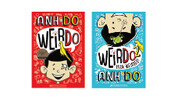 WeirDo Books