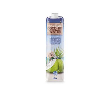 Pure Tropics Coconut Water 1L