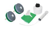 Blade Sharpener Kit 2pc or Oil Change Kit