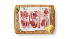 Killarnee Lamb Cutlets per kg