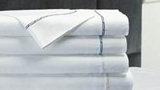 Egyptian Cotton Sheet Set - Queen Size