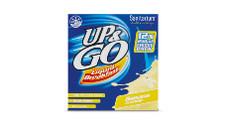 Sanitarium UP & Go Fridge Pack 12pk - Banana
